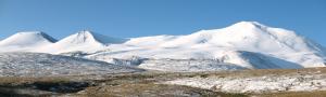 Плато Укок - горы Тавын-Богдо-Ола
